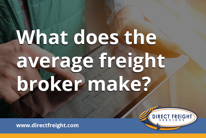 average-freight-broker-make
