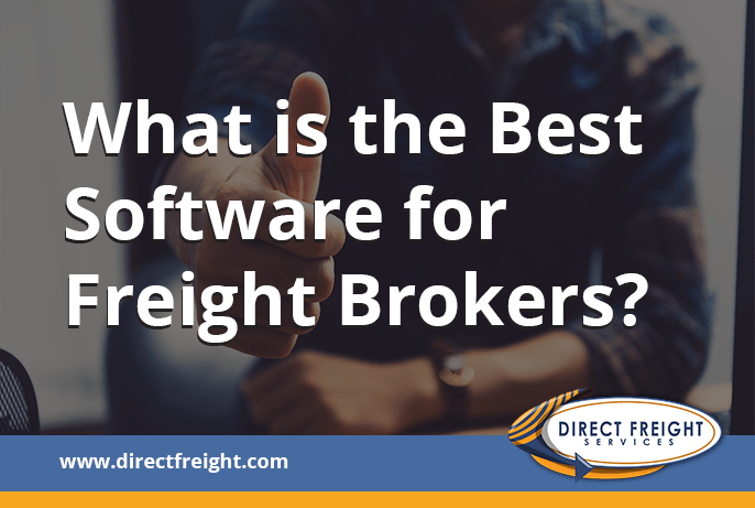 best-software-for-freight-brokers