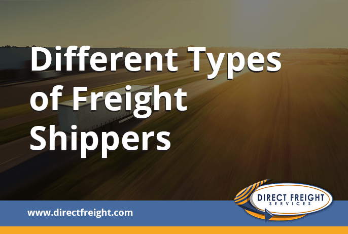 different-types-freight-shippers