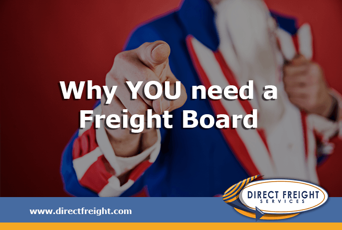 need-a-freight-board