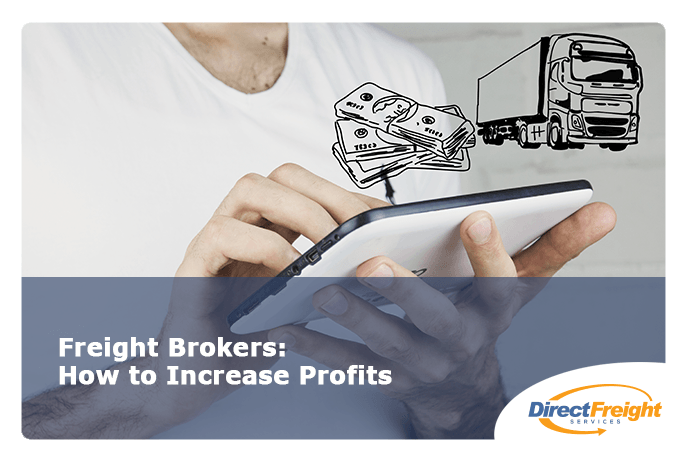 freight-brokers-how-to-increase-profits