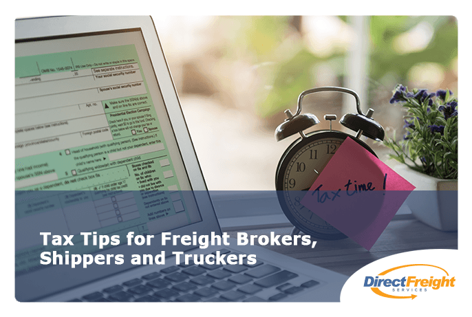 tax-tips-for-freight-brokers