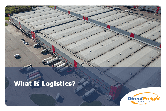 what-is-logistics