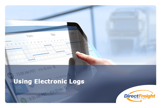 using-electronic-logs
