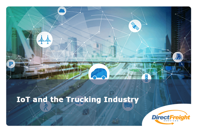 IoT-and-the-Trucking-Industry