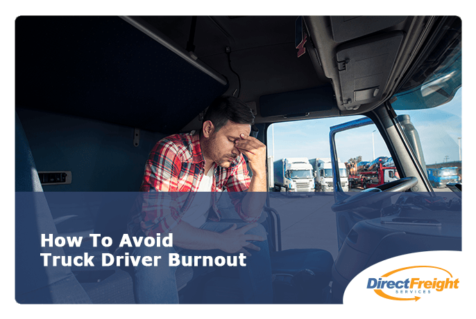 how-to-avoid-truck-driver-burnout