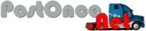PostOnce logo