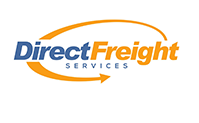 Direct Freight Services logo