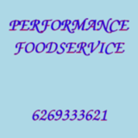 PERFORMANCE FOODSERVICE