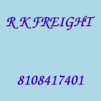 R K FREIGHT
