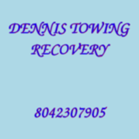 DENNIS TOWING  RECOVERY
