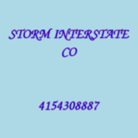 STORM INTERSTATE CO