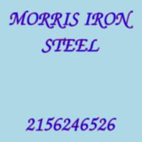 MORRIS IRON  STEEL