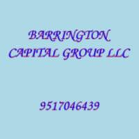 BARRINGTON CAPITAL GROUP LLC