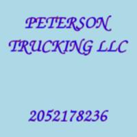 PETERSON TRUCKING LLC