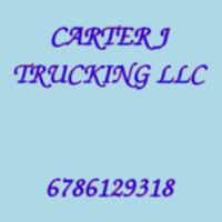 CARTER J TRUCKING LLC