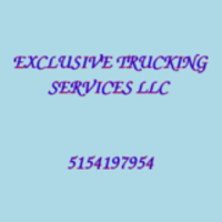 EXCLUSIVE TRUCKING SERVICES LLC