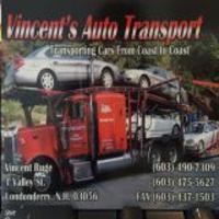 VINCENTS AUTO TRANSPORT