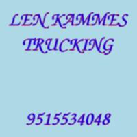 LEN KAMMES TRUCKING
