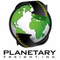 PLANETARY FREIGHT INC