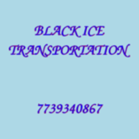 BLACK ICE TRANSPORTATION