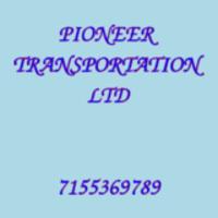 PIONEER TRANSPORTATION LTD