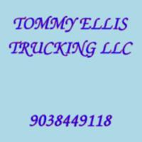 TOMMY ELLIS TRUCKING LLC