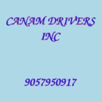 CANAM DRIVERS INC