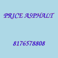 PRICE ASPHALT