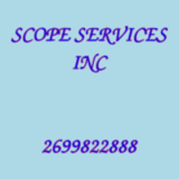 SCOPE SERVICES INC