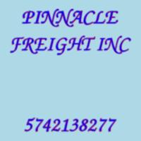 PINNACLE FREIGHT INC