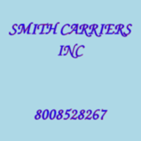 SMITH CARRIERS INC