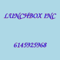 LUNCHBOX INC