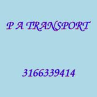 P A TRANSPORT