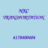 NKC TRANSPORTATION