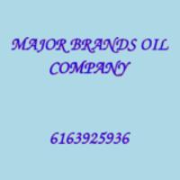 MAJOR BRANDS OIL COMPANY