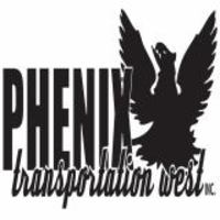 PHENIX TRANSPORTATION WEST INC