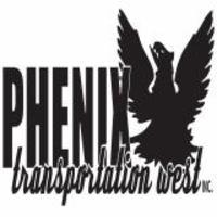 PHENIX TRANSPORTATION WEST INC