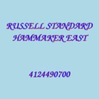 RUSSELL STANDARD  HAMMAKER EAST