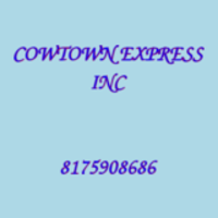 COWTOWN EXPRESS INC