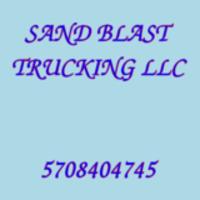 SAND BLAST TRUCKING LLC