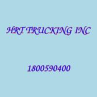 HRT TRUCKING INC
