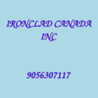 IRONCLAD CANADA INC