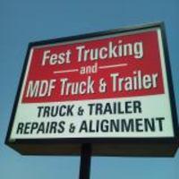 FEST TRUCKING LLC