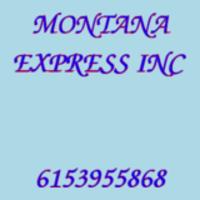 MONTANA EXPRESS INC