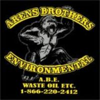 ABE ARENS BROTHERS ENVIRONMENTAL INC