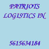 PATRIOTS LOGISTICS IN
