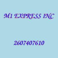 M1 EXPRESS INC
