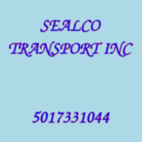 SEALCO TRANSPORT INC