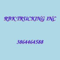 RBK TRUCKING INC
